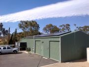 Solarspot Install Tea Tree Gully Council
